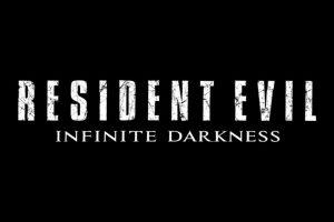 logo serie resident evil