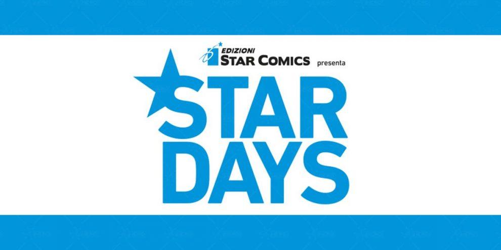 star comics star days 2021