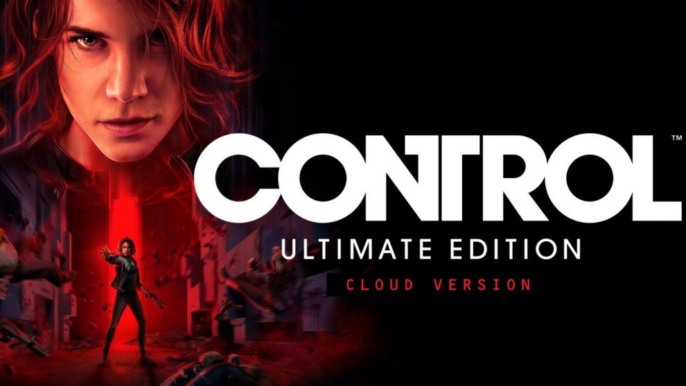 Control Ultimate Edition – Cloud Version
