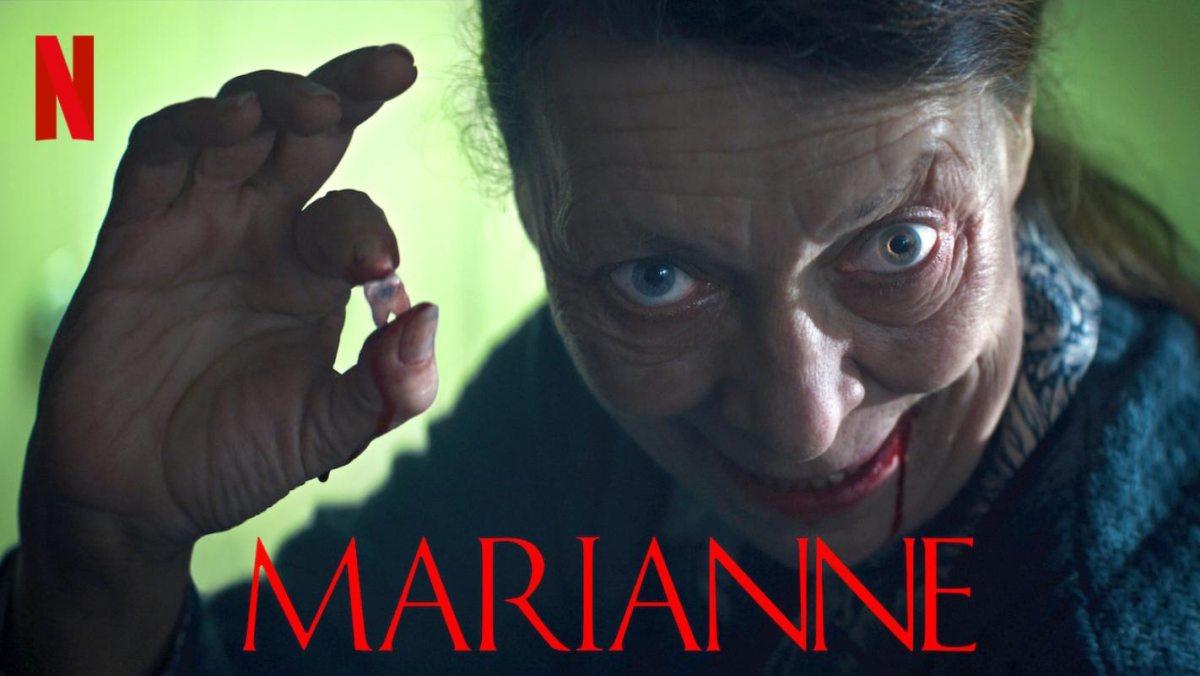 Marianne