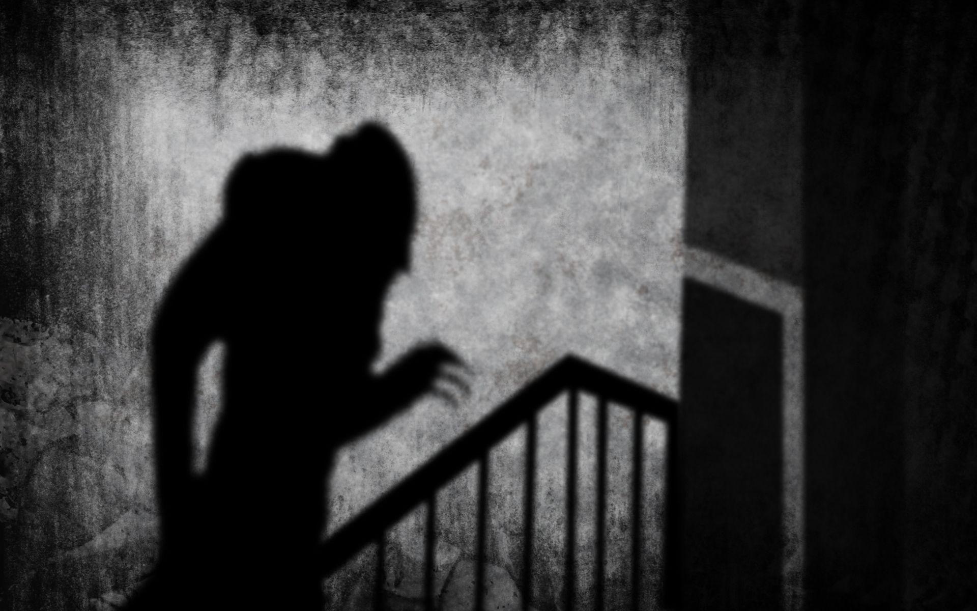 Nosferatu-horror