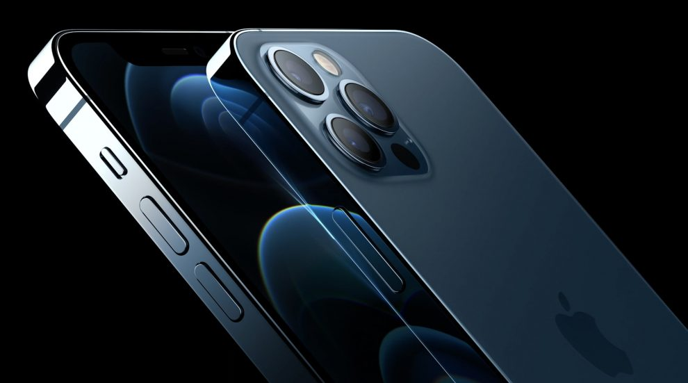 iPhone 12 presentazione Apple