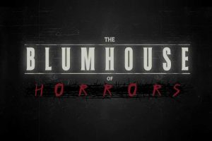 logo blumhouse horror
