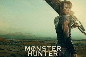 film monster hunter