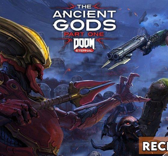 The Ancient Gods – Parte 1
