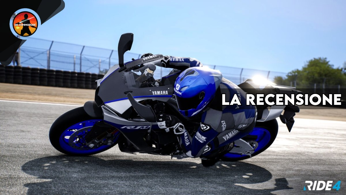 ride-4-recensione