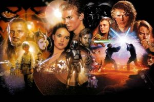 star wars trilogia prequel