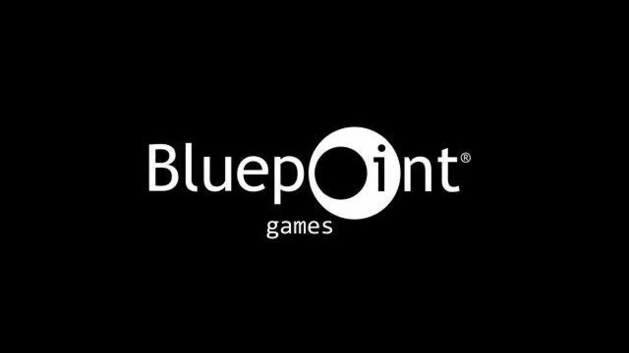Logo Bluepoint Games