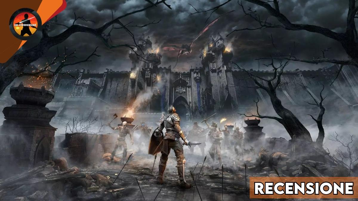 Demon's Souls Remake recensione