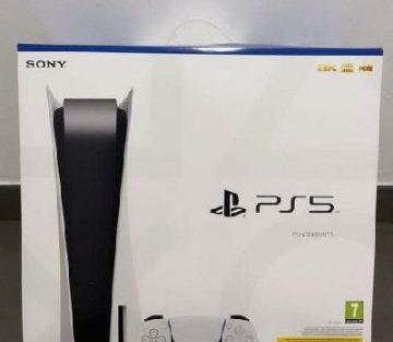 Ibrahimovic PlayStation 5