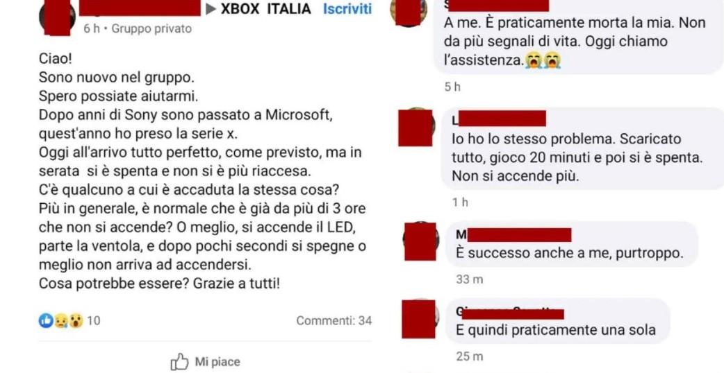 Commenti-Xbox