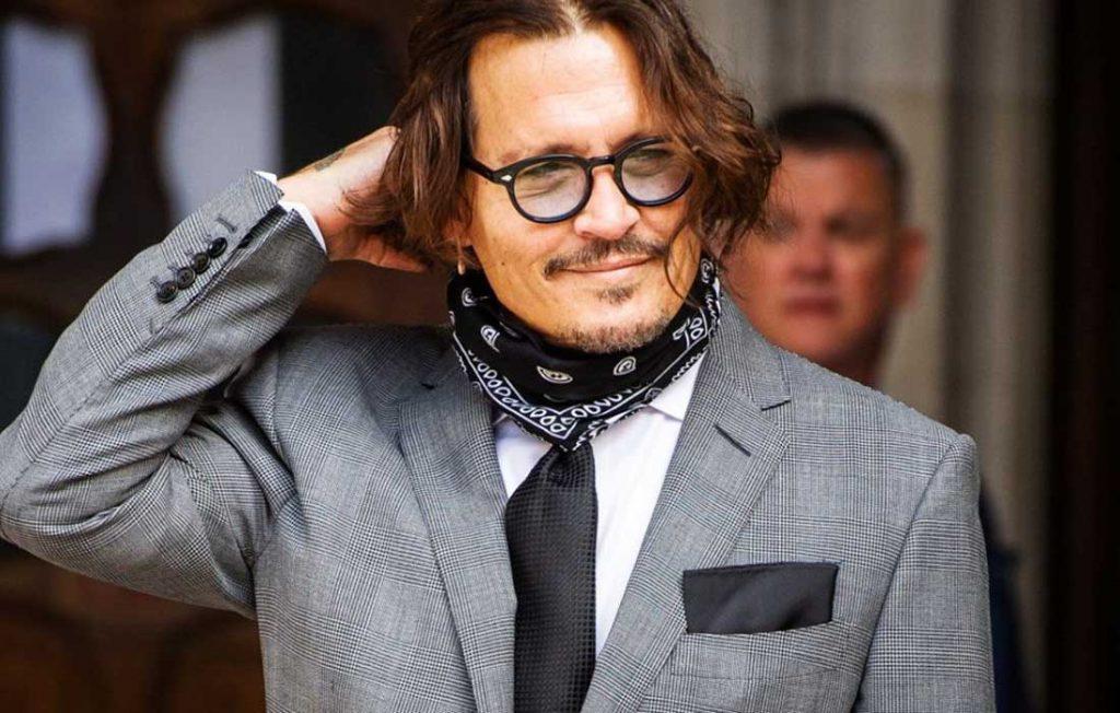 Johnny-Depp Netflix