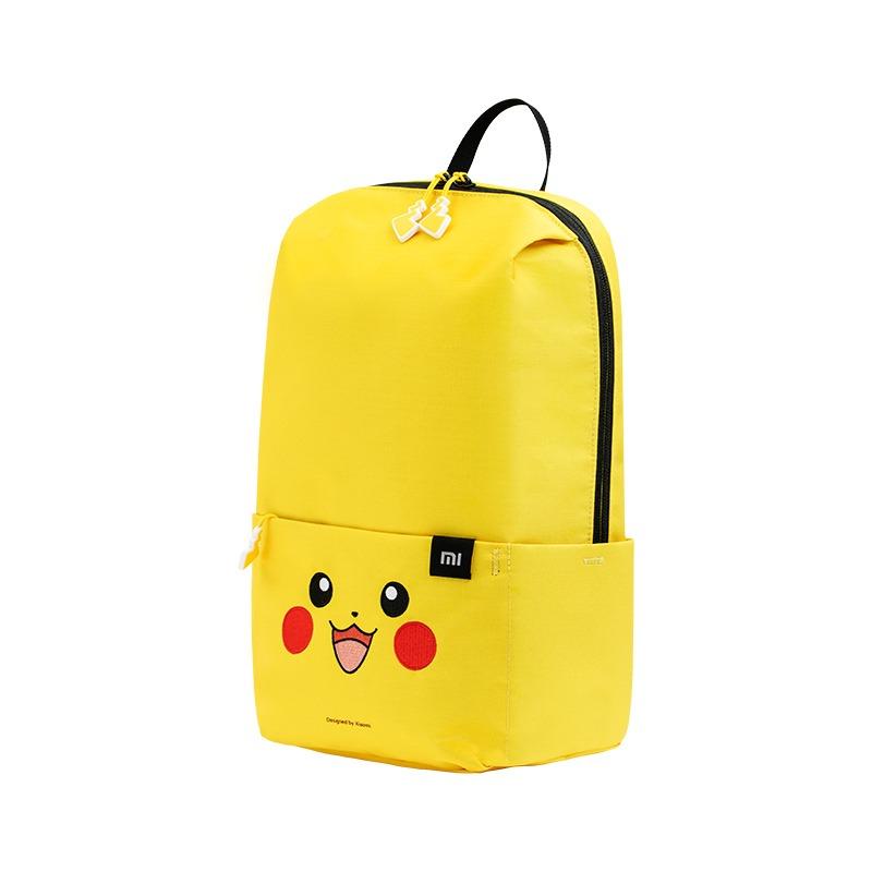 Pikachu-Xiaomi Zaino