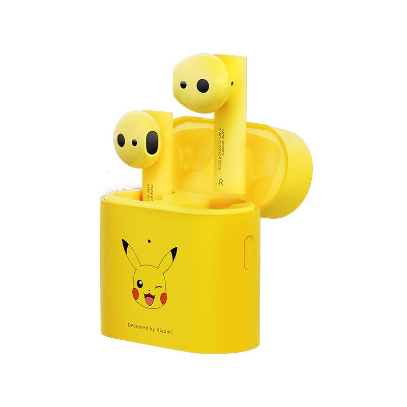 Pikachu-Xiaomi Auricolari