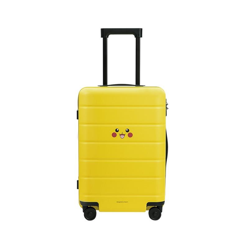 Pikachu-Xiaomi Valigia