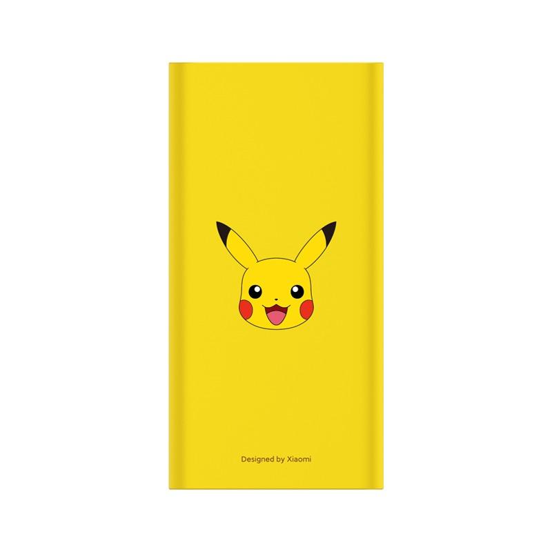 Pikachu-Xiaomi Power Bank