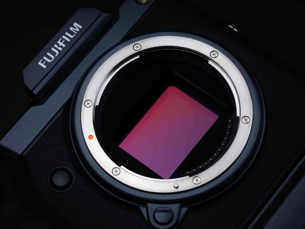 Fujifilm Fotocamera mirrorless