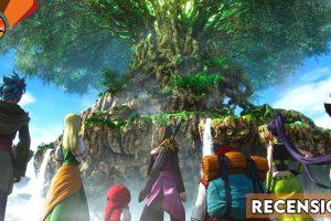 Dragon Quest XI S: Edizione Definitiva recensione