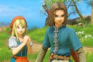 Dragon Quest XI S: Edizione Definitiva storia