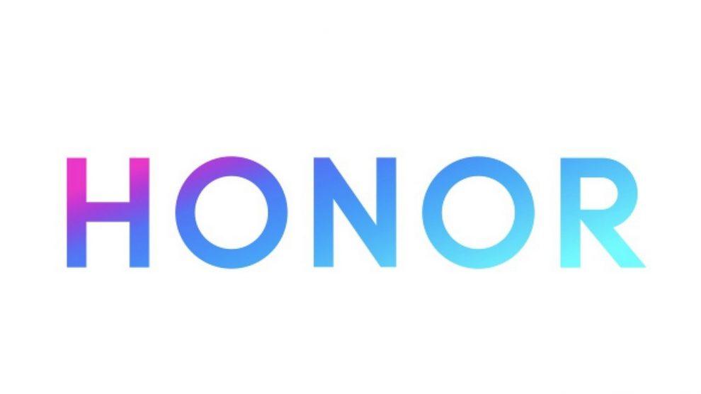 Honor Logo, succursale Huawei