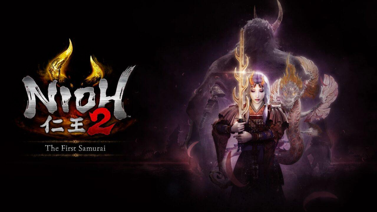 Nioh 2 Il Primo Samurai