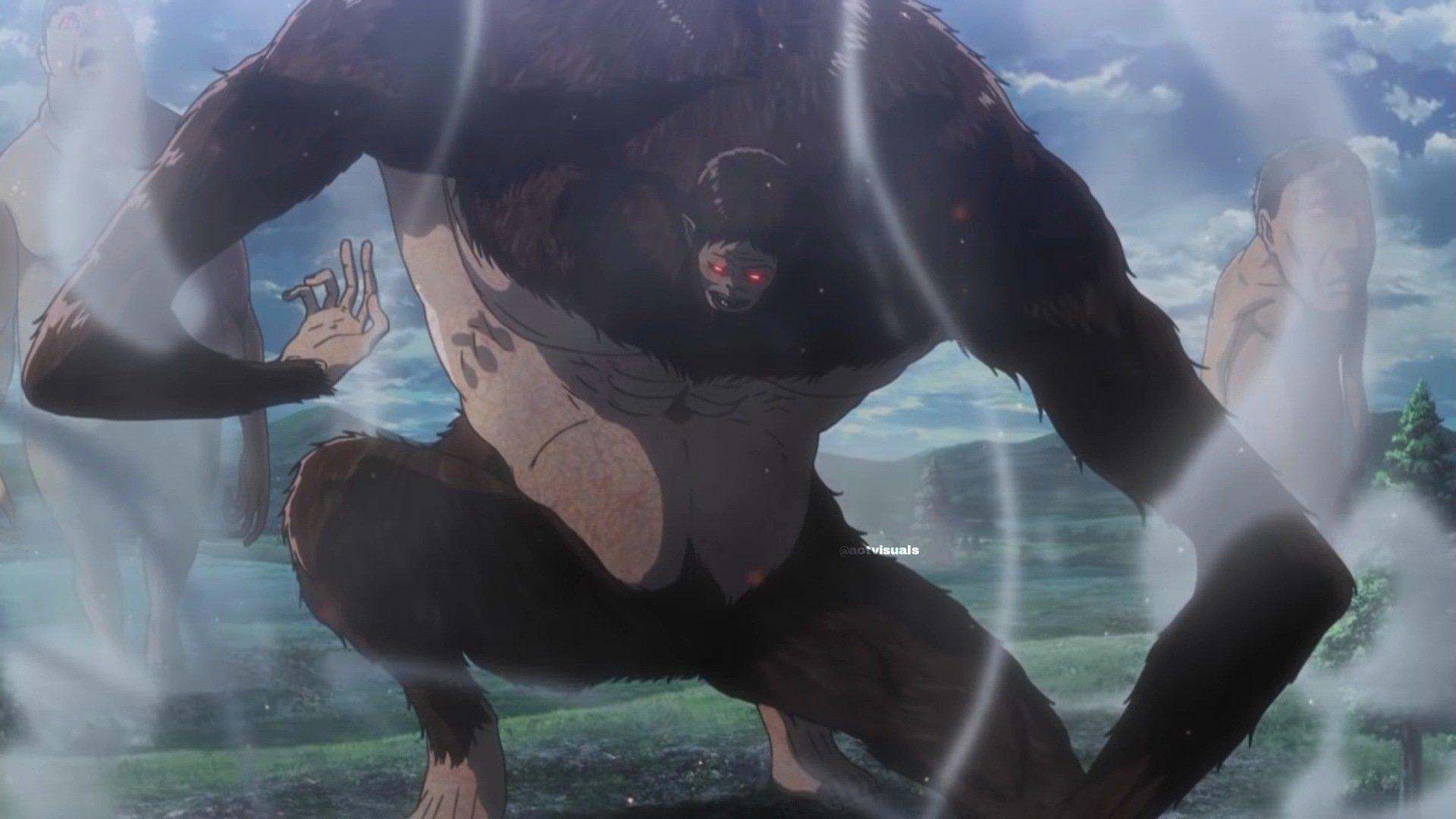 Gigante Bestia WIT