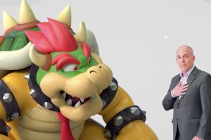 Nintendo-bowser