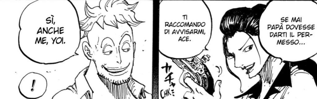 One Piece 999