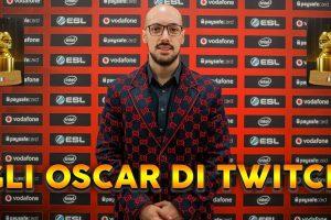 Oscar Twitch