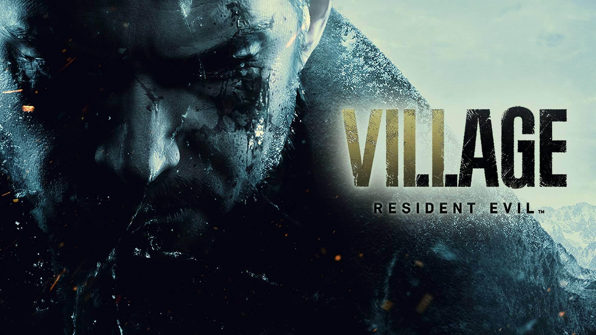 Resident-evil-village-locandina