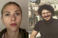 Egitto,Scarlett Johansson ,Zaki