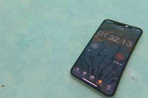 apple iphone waterproof