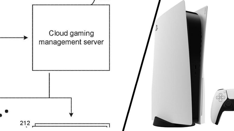 Brevetto di ipotetica PlayStation 5 Pro