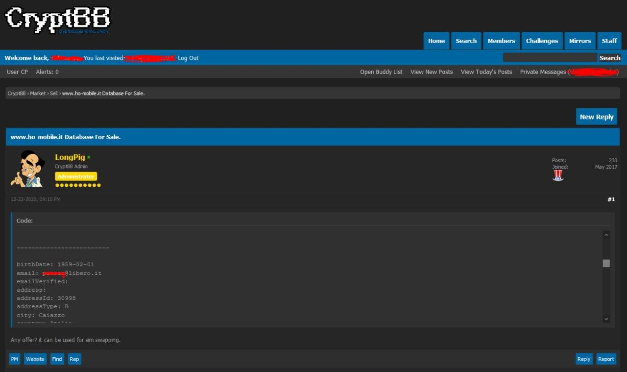 dark-web-forum-vendita-dati-utenze--ho.mobile
