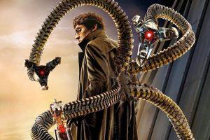 dottor octopus spider-man