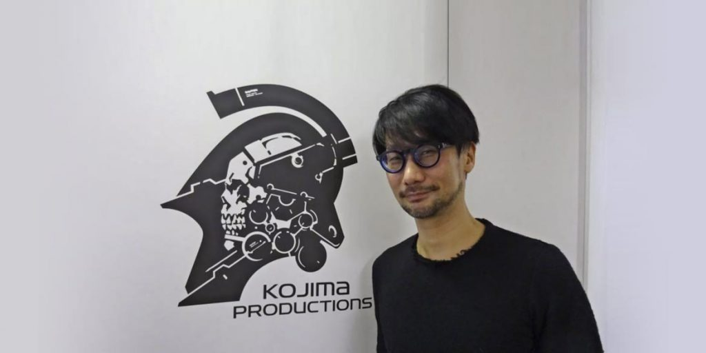 hideo-kojima-production