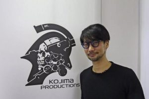 hideo-kojima-production