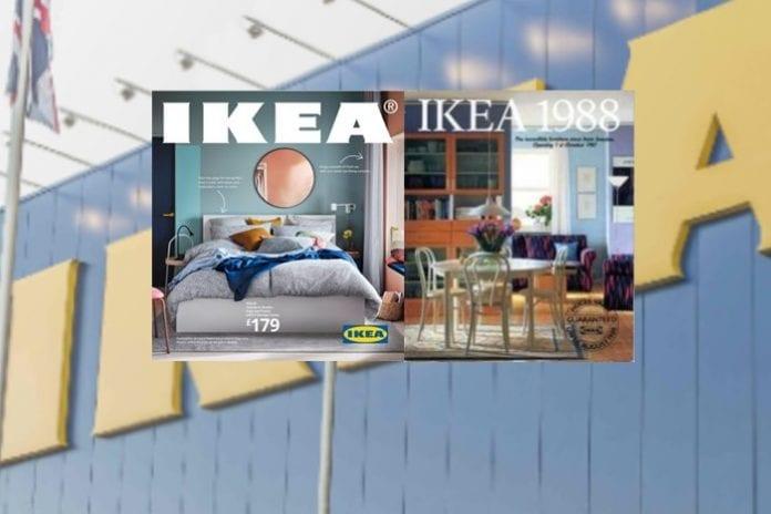 Ikea Catalogo