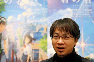 Shinkai prossimo film post-apocalittico