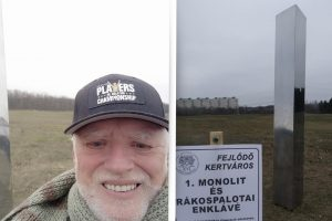 Hide the pain Harold monolite
