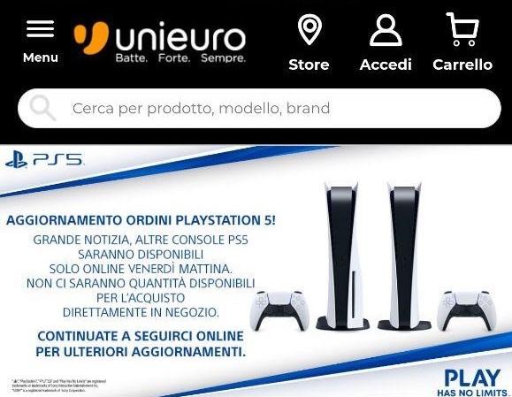 unieuro-notifica-ps5