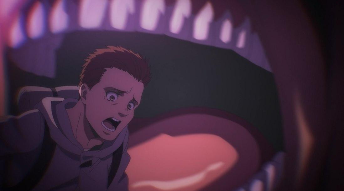 L'Attacco dei giganti - La morte di Marcel