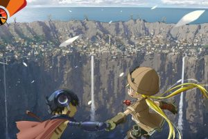 made in abyss - recensione