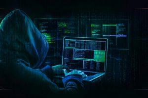 Hacker attacco informatico