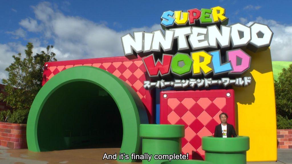 super-nintendo-world-entrata