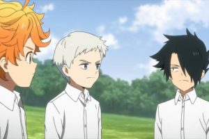 The Promised Neverland 2 nuove storie