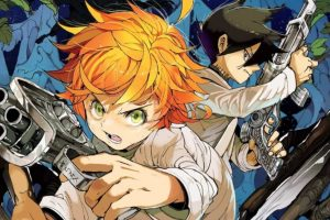The Promised Neverland Seconda Stagione