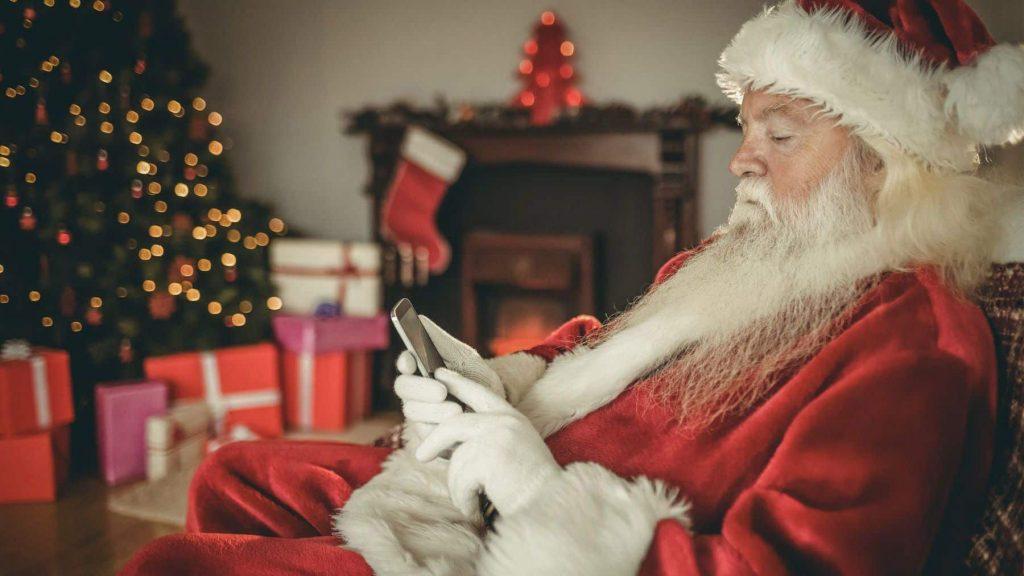 Giga gratis di Natale Vodafone Tim Wind Tre