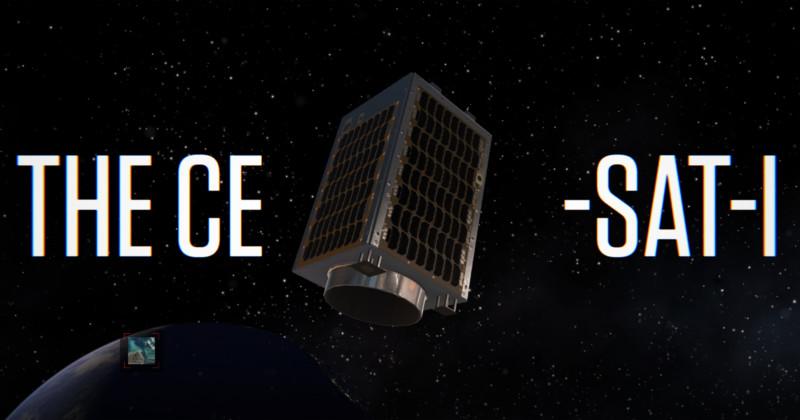 Foto dallo spazio con Canon