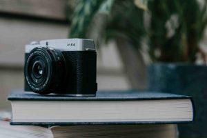 Fujifilm X-E4 e GFX100s